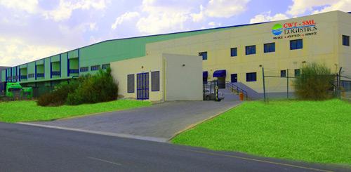 CWT-SML Logistics LLC » Our Facilities